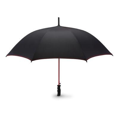 Sateenvarjo MO8777 punainen