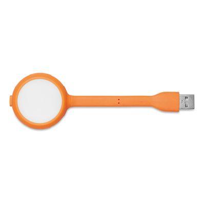 USB-keskus MO8670 oranssi