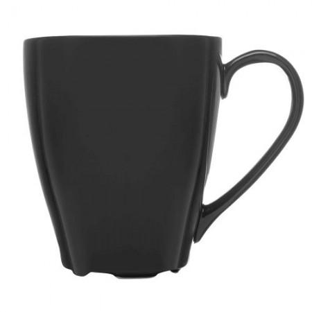 Barista on Sagaformin Café Collection- sarjan muki, joka kruunaa kahvihetket työpaikalla, se sopii myös erinomaisesti liike- ja mainoslahjaksi.