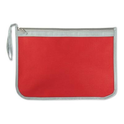dokumentti laukku MO8711 punainen1