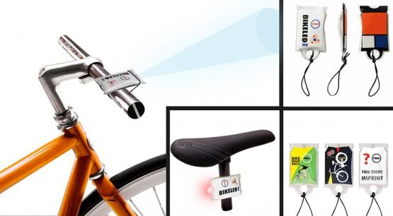 Pyöränlamppu