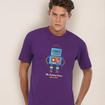 T-paita miesten Exact 150 MI-BC0150