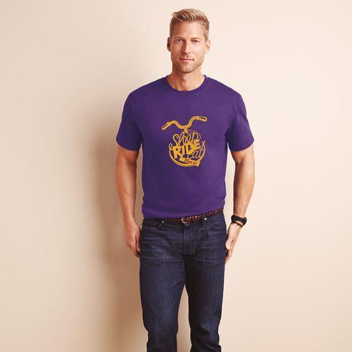 T-paita miesten Premium Cotton MI-GI4100