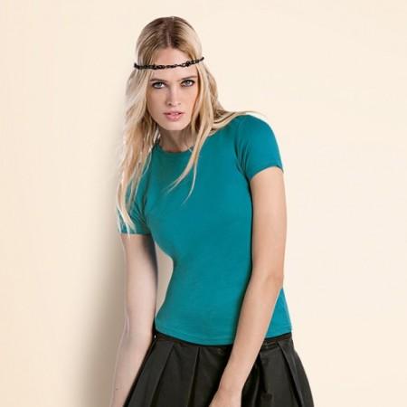 T-paita naisten Women-Only MI-BC0134