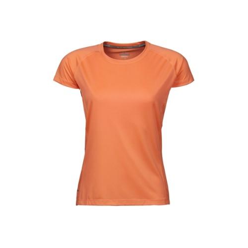 T-paita naisten cooldry tee T7021