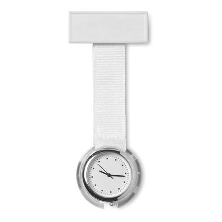 hoitajan kello MO7662 valkoinen1
