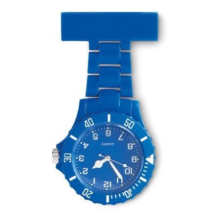 hoitajan kello MO8256 sininen1