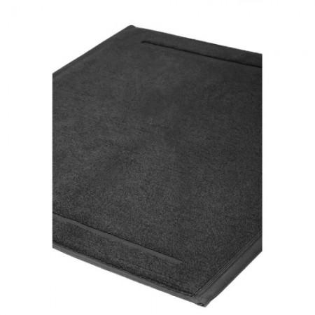 Kylpyhuoneen matto 810 musta