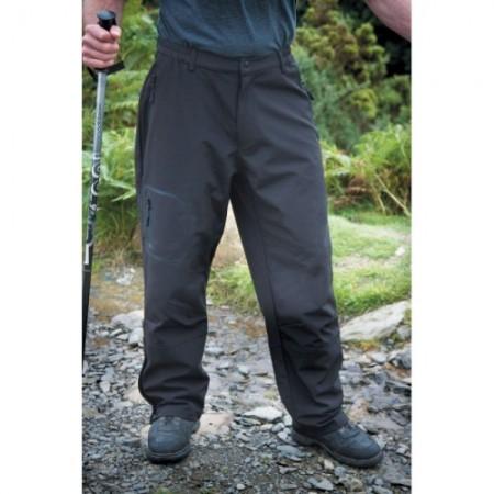 Softshell-housut miesten R132M