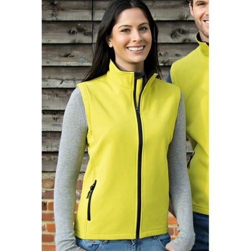 Softshell liivi Core R232F 1