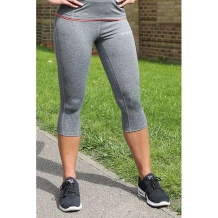 Fitness caprit naisten S273F