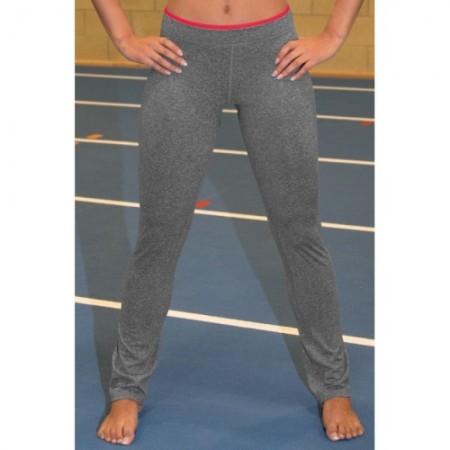 Fitnesshousut naisten S275F