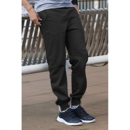 Slim Fit -collegehousut miesten SF425