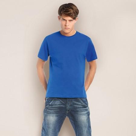 T-paita miesten Exact 190 MI-BC0180
