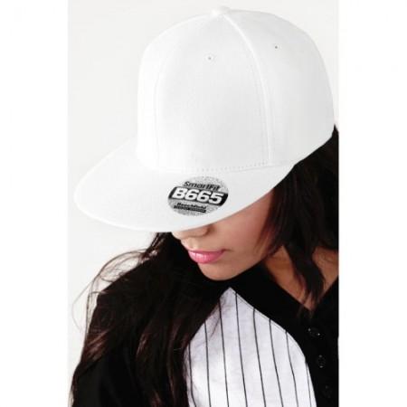 Lippis Rapper B665 valkoinen 1