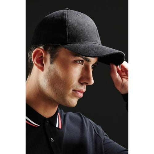 Lippis Baseball Signature B860 musta 1
