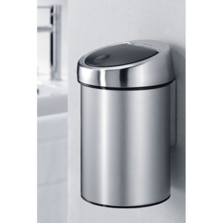 Roskis 3 L Touch Bin BR378645 1