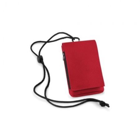 Kännykkäpussi BG46 punainen
