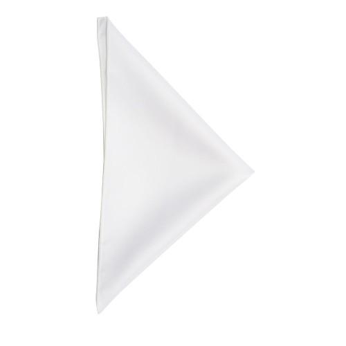 Taskuliina Valkoinen 2920100