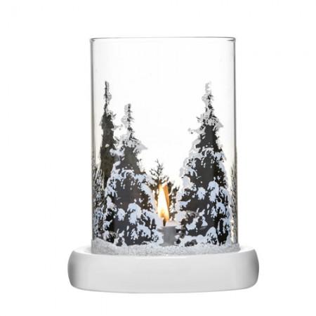 Kynttilälyhty Winter 5017637