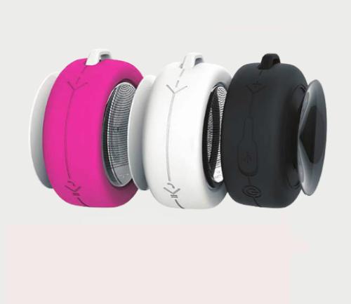 Vedenkestävä (IP65) Bluetooth kaiutin.