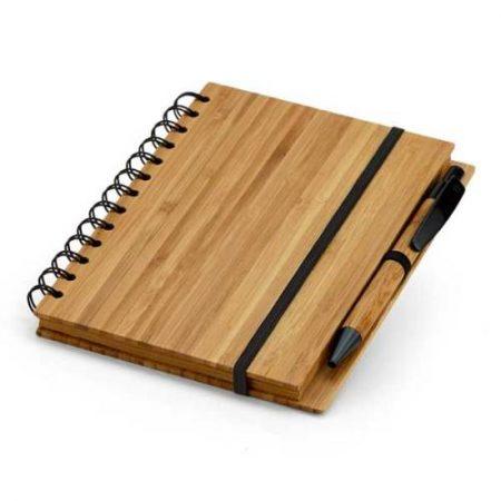 bambuinen muistivihko