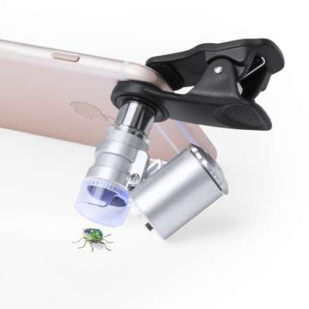 Mikroskooppi älypuhelimeen Dicson 60X 5134