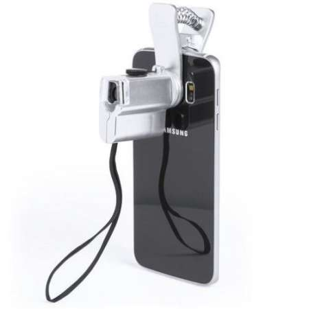 Mikroskooppi puhelimeen Baukman 60X 5519