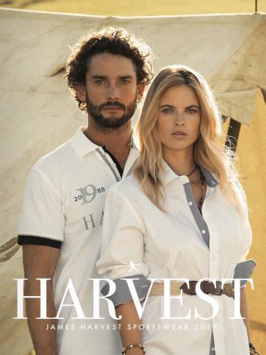 Harvest sportswear 2019