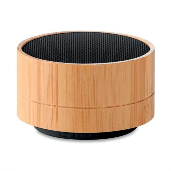 Bluetooth kaiutin Sound Bamboo MO9609 musta