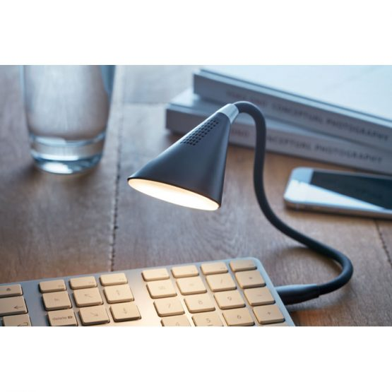 Usb lamppu mo9453_03_musta