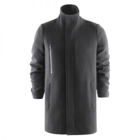 villakankainen takki